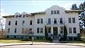 Image for T9 Post Hospital - Fort Missoula, MT