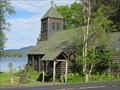 Image for Church of the Transfiguration - Blue Mountain Lake, N.Y.