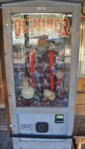 Image for Ol' Miner at Olive Oatman's - Oatman, Arizona