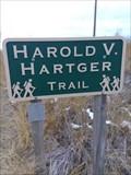 Image for Harold Hartger Trail - Grand Haven, Michigan