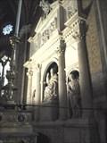 Image for Pope Clement VII in Santa Maria sopra Minerva - Rome, Italy