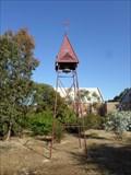 Image for St Andrew's Church bell tower -, Katanning ,  Western Australia