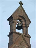 Image for Bell Tower, Holy Trinity Church, Trimpley, Worcestershire, England