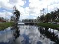 Image for Hialeah-Miami Springs Vertical Lift Bridge - Miami Springs, Florida, USA