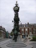 Image for Horloge Dewailly - Amiens, France