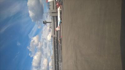 Stockholm Arlanda Airport - Sweden