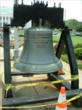 Image for Liberty Bell Replica - Alabama State Capitol