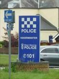 Image for Kidderminster Police Station, Worcestershire, England