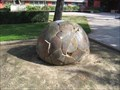 Image for Unnamed ball sculpture - San Jose, CA