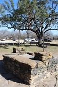 Image for Mission Espada Well -- San Antonio TX