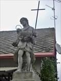 Image for St. John the Baptist // sv. Jan Krtitel - Žamberk, Czech Republic