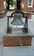 Image for Old Church Bell, Beloit College - Beloit, WI