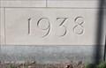 Image for 1938 - Dedham District Court - Dedham, MA