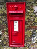 Image for Victorian Wall Post Box - Treyford - Midhurst - West Sussex - UK