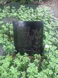 Image for Heinrich Rudolf Hertz - Friedhof Ohlsdorf, Hamburg, Germany