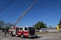Image for Red Springs Fire Dept Aerial Ladder, Red Springs, NC, USA