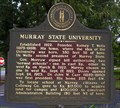 Image for Murray State University