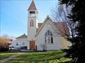 Image for Benvoulin Church Belltower - Kelowna, BC