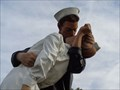 Image for Unconditional Surrender - Sarasota, Florida, USA.