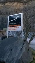 Image for Steinbruch Freiaberg - Balzers, Liechtenstein