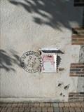 Image for La poste - Saint Martin d'Abbat