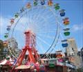 Image for Luna Park Ferris Wheel. Sydney. Australia.