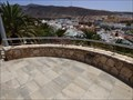 Image for Love padlocks Mirador - Morro Jable, Fuerteventura, Spain