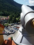 Image for Monocular - Schloss Hohenschwangau - Hohenschwangau, Germany, BY