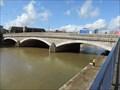 Image for Maidstone Gyratory Bridge - Broadway, Maidstone, UK