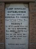 Image for Camp Douglas - Salt Lake City, UT