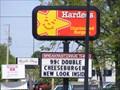 Image for Hardee's - Fulton St. - Waupaca, WI