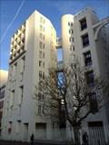 Image for Hautes-Formes - Paris, France