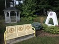 Image for Lions Club Bench - Lions Park - Russell, ON