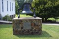 Image for Gold Hill Church Bell - Gold Hill, NC, USA