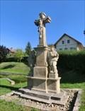 Image for Christian Cross - Bukvice, Czech Republic