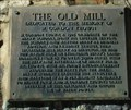 Image for The Old Mill - Rome, GA