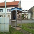 Image for Payphone / Telefonni automat - Všestudy, Czechia