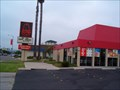 Image for Arby's, Rosecrans St., San Diego, CA