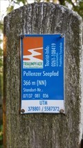 Image for UTM 378801 / 5587372 Pellenzer Seepfad - Nickenich, RP, Germany