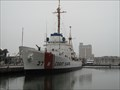 Image for Last Pearl Harbor Combatant - USCGC Taney (WHEC-37) - Baltimore, MD