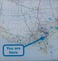 Image for YOU ARE HERE - Port Eynon, Gower, Wales.