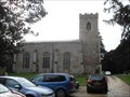 Image for Church of St. Margaret, Clenchwarton, Norfolk.