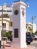 Image for Clock Tower - George Town, Cayman Islands
