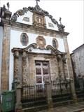 Image for Capela da Misericórdia de Murça - Murça, Portugal
