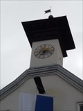 Image for Town Clock - Feuerhaus - Füssen, Germany, BY