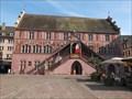 Image for Musée historique de Mulhouse - Alsace / France