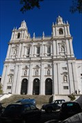 Image for Monastery of São Vicente de Fora - Lisboa, Portugal