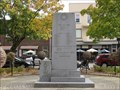 Image for Monument aux Braves - Monument to the Brave - Drummondville, Québec