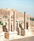 Image for Ruins of Beit She'an - Israel