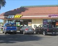 Image for Subway - Valley Shopping Center  - Tracy, CA